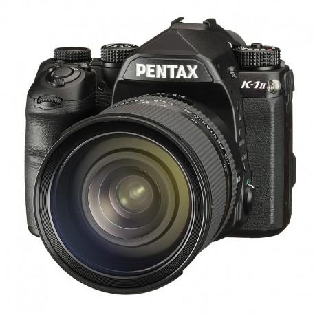 PENTAX KIT K1 MARK II + 24-70MM F/2.8