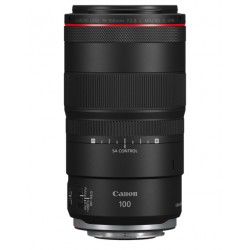 CANON RF 100MM F/2.8 MACRO L IS USM PRE-COMMANDE