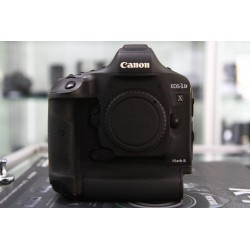CANON EOS 1DX MARK II 87751 CLICS