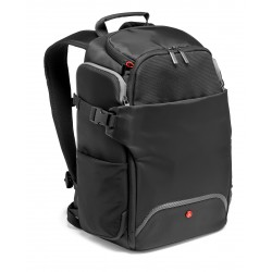 REAR ACCESS BACKPACK P/1 BOITIER PRO MONTE+OBJ SUPP+ORDI 13'' REF MB MA-BP-R