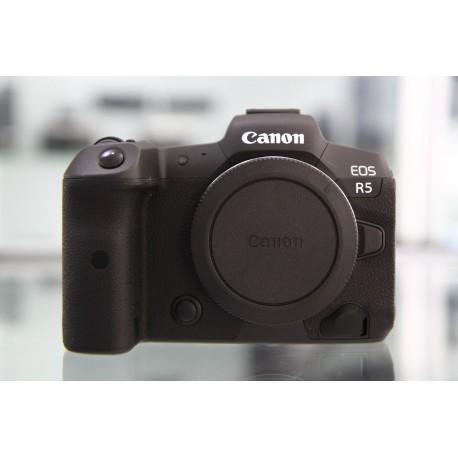 CANON EOS R5 359 CLICS