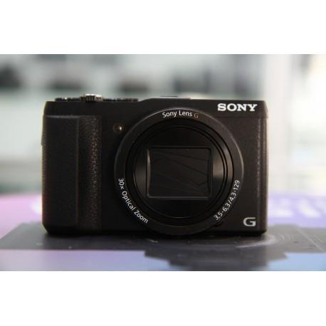SONY DSC HX60 V