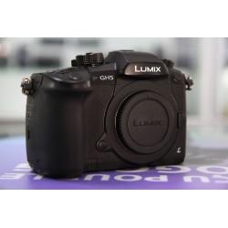 LUMIX GH5 124 CLICS
