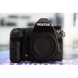 PENTAX K-3 MARK II 37217 CLICS