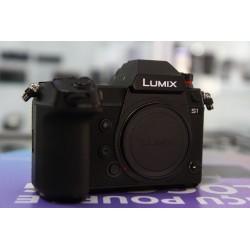 LUMIX S1 908 CLICS