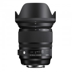 SIGMA ART 24-105MM F/4 DG OS HSM FOR CANON
