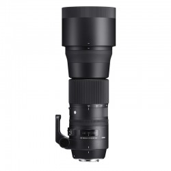 SIGMA CONTEMPORARY 150-600MM F/5-6.3 DG OS HSM FOR CANON