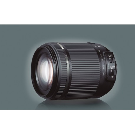 TAMRON SP 18-200MM F/3.5-6.3 Di II VC FOR CANON