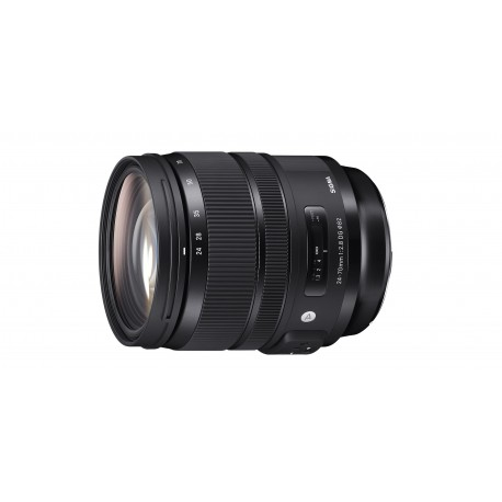 SIGMA ART 24-70MM F/2.8 DG OS HSM FOR CANON