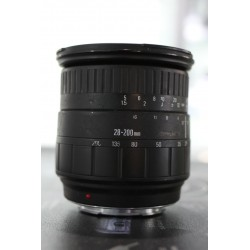SIGMA 28-200MM F/3.8-5.6 UC FOR SONY A