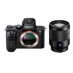 SONY ALPHA 7II ZOOM LENS KIT FE 24-70MM F/4 ZA OSS
