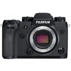 FUJIFILM X-H1 BLACK