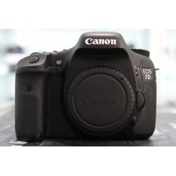 CANON EOS 7D 65947CLICS