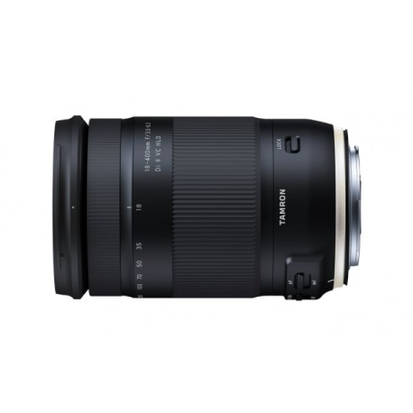 TAMRON SP 18-400MM F/3.5-6.3 Di II VC HLD FOR CANON