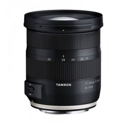 TAMRON SP 17-35MM F/2.8-4 DI OSD FOR CANON