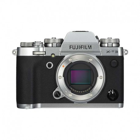 FUJIFILM X-T3 NU