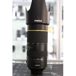 PENTAX HD D FA 70-200MM F/2.8 ED DC AW