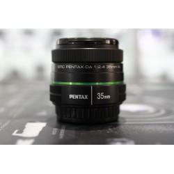 PENTAX SMC DA 35MM F/2.4 AL