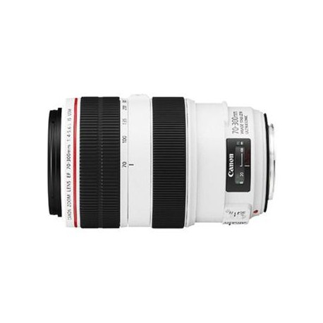 CANON EF 70-300 F/4.5-5.6 L IS USM