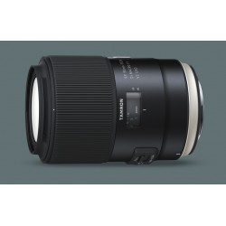 TAMRON SP 90mm F/2.8 Di MACRO 1:1 VC USD G2 FOR NIKON