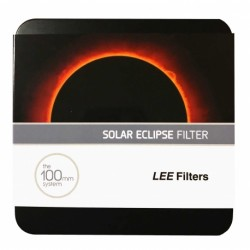 LEE 100 SOLAR ECLIPSE