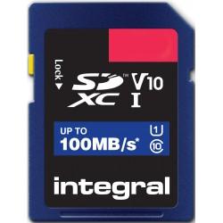 INTEGRAL SDXC ULTIMA PRO U1 16GB