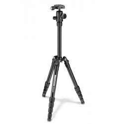 MANFROTTO PETIT TREPIED ELEMENT TRAVELLER NOIR