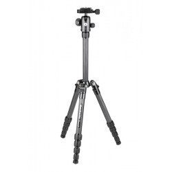 MANFROTTO PETIT TREPIED ELEMENT TRAVELLER CARBONE