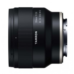 TAMRON SP 35MM F/2.8 DI III OSD MACRO FOR SONY E/FE