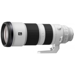 SONY FE 200-600MM F/5.6-6.3 OSS G