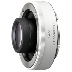 SONY MULITPLICATEUR 1.4X FOR G MASTER FE 70-200MM F/2.8