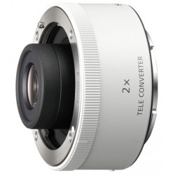 SONY DOUBLEUR 2X FOR G MASTER FE 70-200MM F/2.8