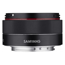 SAMYANG AF 35MM F/2.8 FOR SONY E/FE