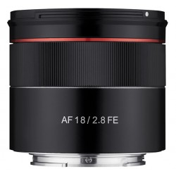 SAMYANG AF 18MM F/2.8 FOR SONY E/FE