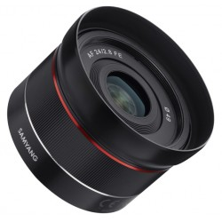 SAMYANG AF 24MM F/2.8 FOR SONY E/FE