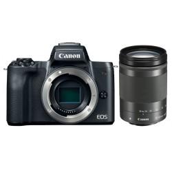 CANON EOS M50 KIT EF-M 18-150MM STM NOIR