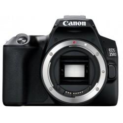 CANON EOS 250D BLACK BOITIER NU