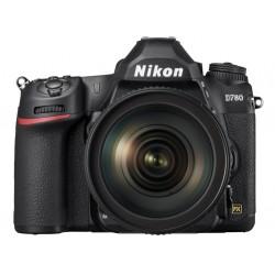 NIKON D780 KIT AF-S 24-120MM F/4G ED VR
