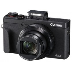 CANON POWERSHOT G5 X MARK II BLACK