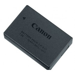 CANON BATTERIE LP-E17