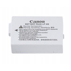 CANON BATTERIE LP-E8