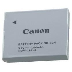 CANON BATTERIE NB-6LH