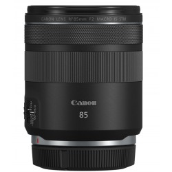 CANON RF 85MM F/2 MACRO IS STM PRE-COMMANDE
